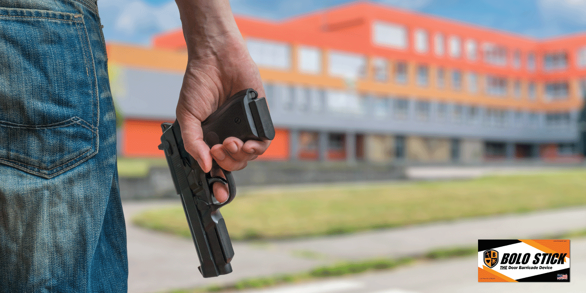 Ways to combat the active shooter threat